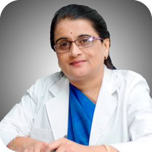Dr. Surekha Patil